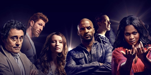 SPOILER American Gods 3x02:  fiches episodes