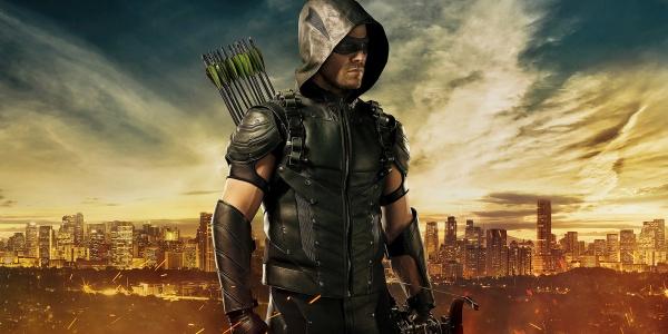 SPOILER Arrow 5x02:  fiches episodes