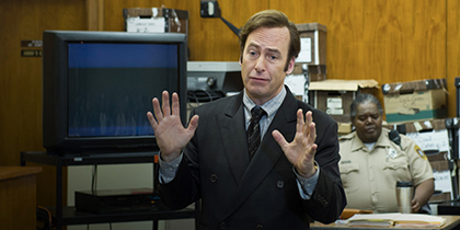 SPOILER Better Call Saul 4x07:  fiches episodes