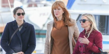 SPOILER Big Little Lies 1x02:  fiches episodes