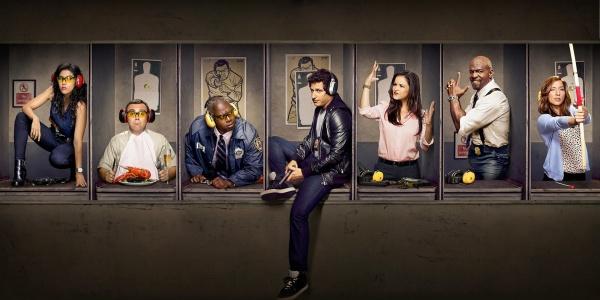 SPOILER Brooklyn Nine-Nine 4x05:  fiches episodes