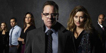 SPOILER Designated Survivor 1x01:  fiches episodes