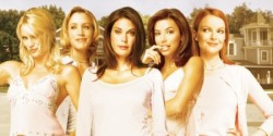 SPOILER Desperate Housewives 2x09: fiches episodes