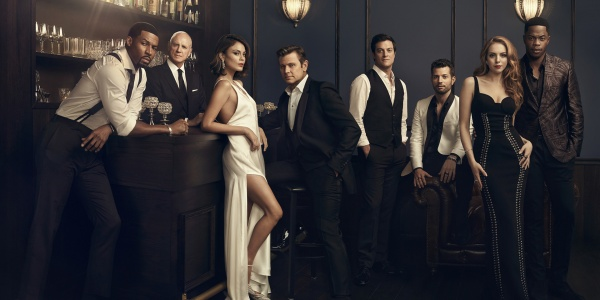 SPOILER Dynasty 1x01:  fiches episodes