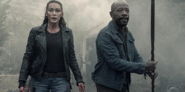 SPOILER Fear The Walking Dead 2x08:  fiches episodes