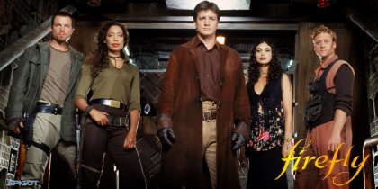 SPOILER Firefly Saison 1: fiches episodes