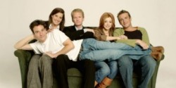 SPOILER How I Met Your Mother 9x23:  fiches episodes