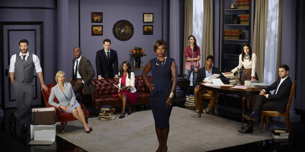 SPOILER How To Get Away With Murder Saison 1: fiches episodes