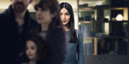 SPOILER Humans 1x01:  fiches episodes