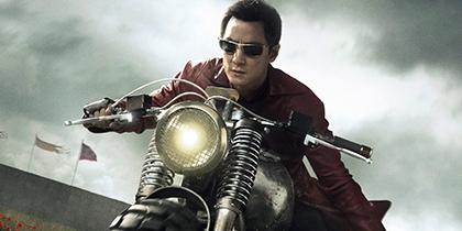 SPOILER Into the Badlands 1x02:  fiches episodes