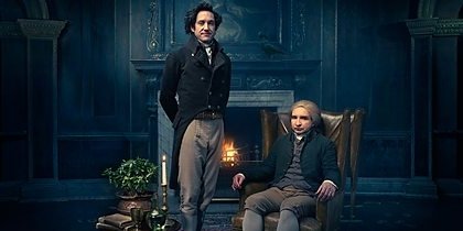 SPOILER Jonathan Strange and Mr. Norrell 1x07:  fiches episodes
