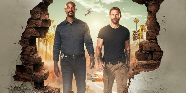 SPOILER Lethal Weapon 1x18:  fiches episodes