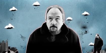 SPOILER Louie 4x07:  fiches episodes