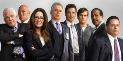 SPOILER Major Crimes 4x04:  fiches episodes