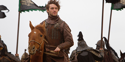 SPOILER Marco Polo 2x02:  fiches episodes