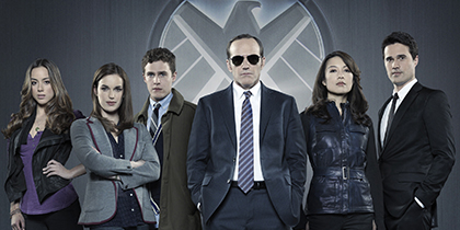 SPOILER Marvels Agents Of S.H.I.E.L.D. Saison 2: fiches episodes
