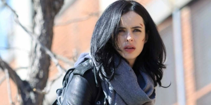 SPOILER Marvels Jessica Jones 1x13:  fiches episodes