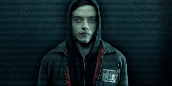 SPOILER Mr. Robot 2x07:  fiches episodes