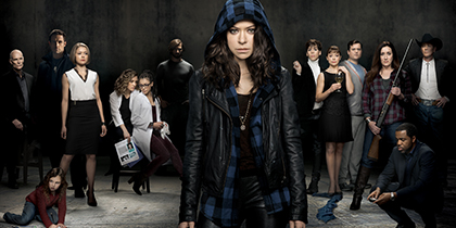 SPOILER Orphan Black 3x06:  fiches episodes