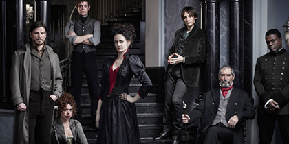 SPOILER Penny Dreadful 2x09:  fiches episodes