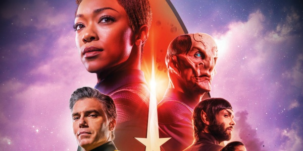 SPOILER Star Trek Discovery 1x10:  fiches episodes