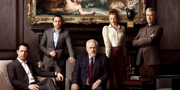 SPOILER Succession Saison 2: fiches episodes
