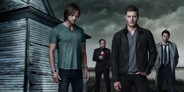 SPOILER Supernatural 12x02:  fiches episodes