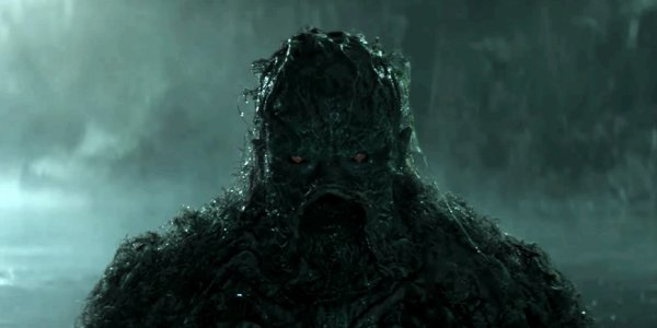 SPOILER Swamp Thing 1x03:  fiches episodes