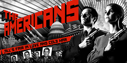 SPOILER The Americans 4x07:  fiches episodes