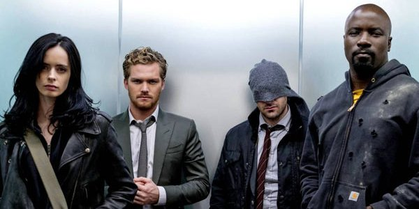 SPOILER The Defenders 1x08:  fiches episodes