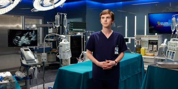 SPOILER The Good Doctor 1x12:  fiches episodes