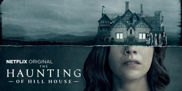 SPOILER The Haunting of Hill House 1x10:  fiches episodes