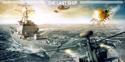 SPOILER The Last Ship 2x02:  fiches episodes