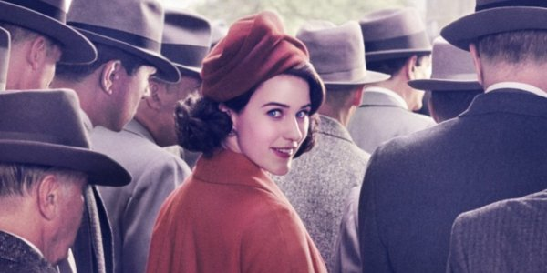 SPOILER The Marvelous Mrs Maisel Saison 2: fiches episodes