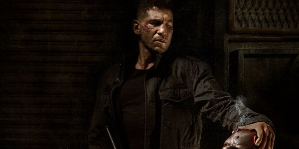 SPOILER The Punisher 1x01:  fiches episodes