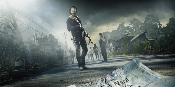 SPOILER The Walking Dead 10x16:  fiches episodes