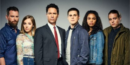 SPOILER Travelers 2x05:  fiches episodes