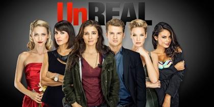 SPOILER UnREAL 1x02:  fiches episodes