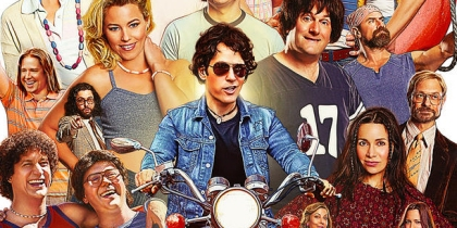 SPOILER Wet Hot American Summer 1x01:  fiches episodes