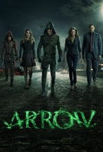 Arrow - Série TV