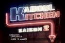 Vidéo Kaboul Kitchen : premières minutes de la saison 2