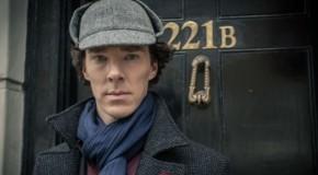 Steven Moffat prépare déjà la saison 4 de Sherlock