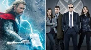 Guest de Thor dans Marvel's Agents Of S.H.I.E.L.D.