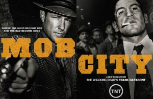 TNT annule Mob City
