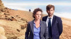 La série Broadchurch bientôt sur France 2