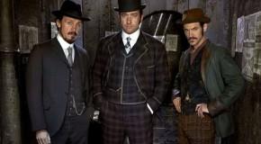 Ripper Street obtient une saison 3 après avoir été annulée !