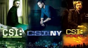 Un nouveau spin-off pour CSI qui a trouvé son actrice principale