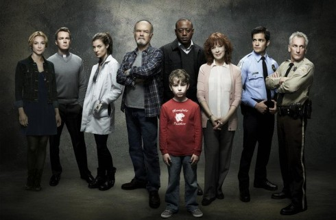 Dimanche 09/03, ce soir : Resurrection, retour de The Good Wife, fin de True Detective et Looking