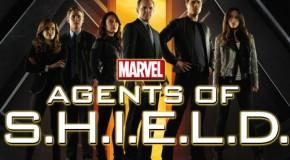 Réunion Angel dans Marvel's Agents Of S.H.I.E.L.D.