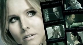 Les 8 premières minutes du film Veronica Mars ! Et la B.O. est disponible